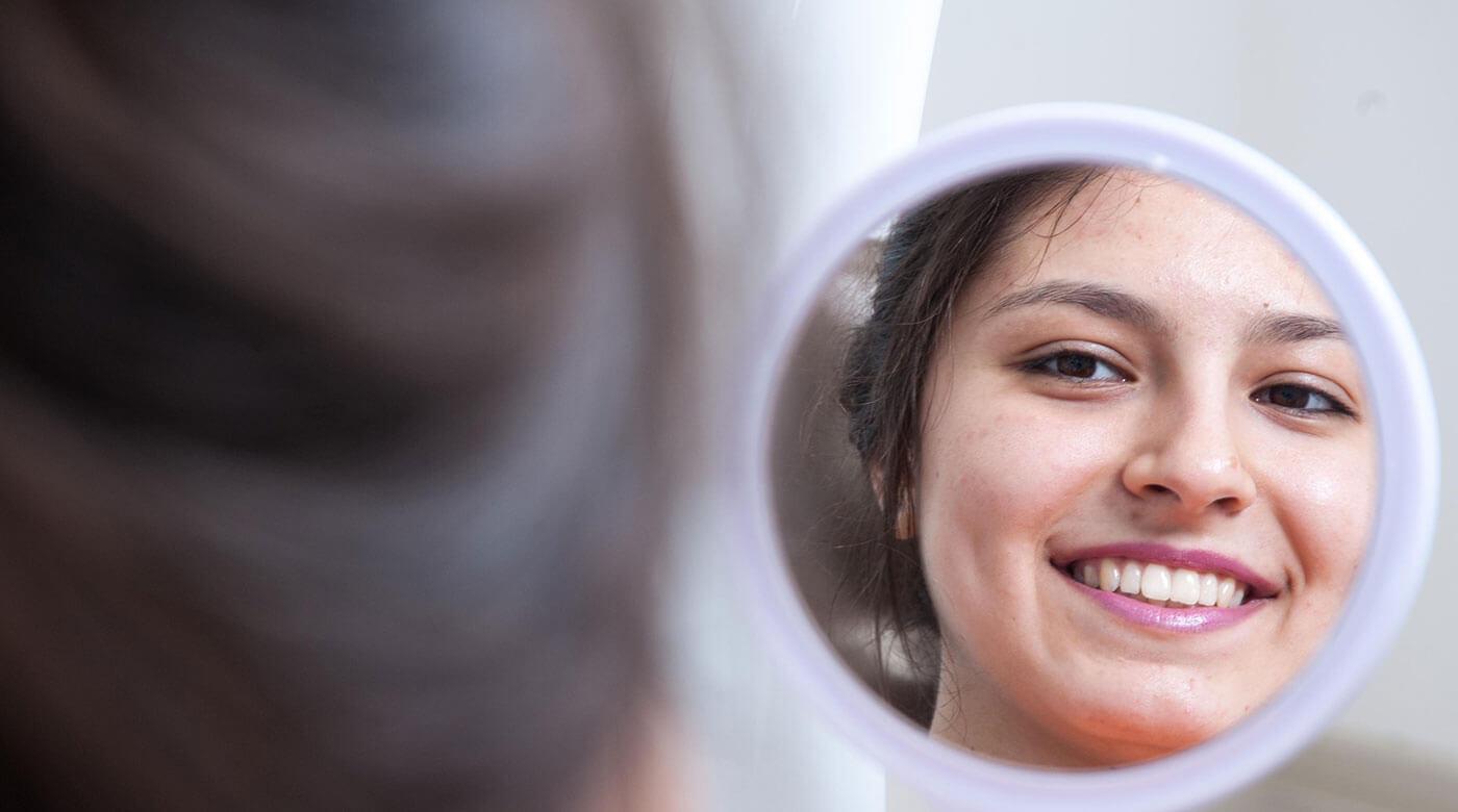 Foto zur Seite: Zahnästhetik – Zentrum für Zahn & Chirurgie in Langen