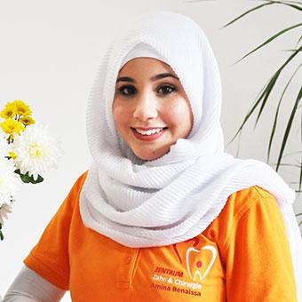 Amina Benaissa